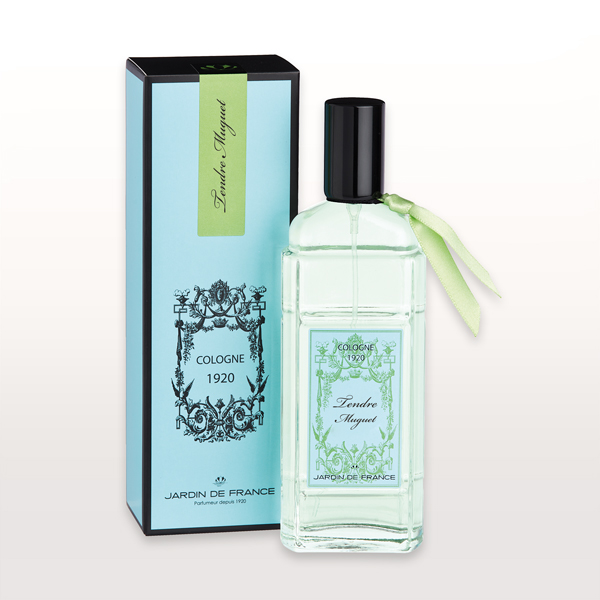 Edc 1920 vapo 95ml Tendre Muguet